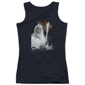 Lor Gandalf Juniors Tank Top