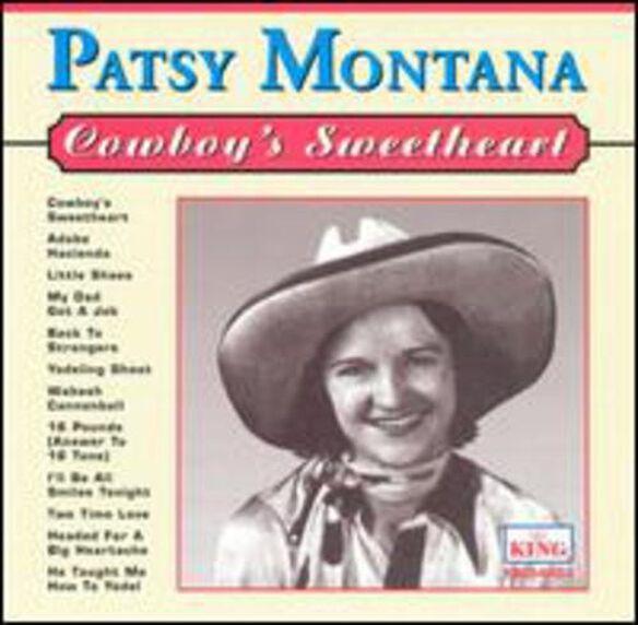 Cowboys Sweetheart