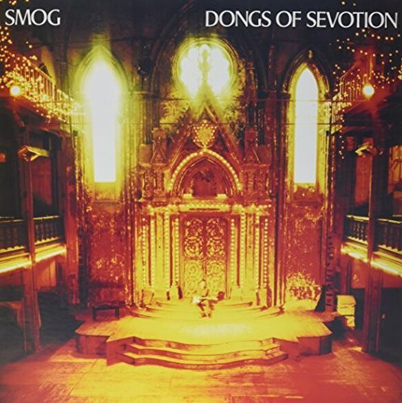 Smog - Dongs of Sevotion
