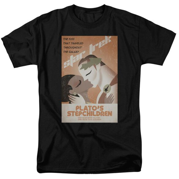 Star Trek Tos Episode 65 Short Sleeve Adult T-Shirt