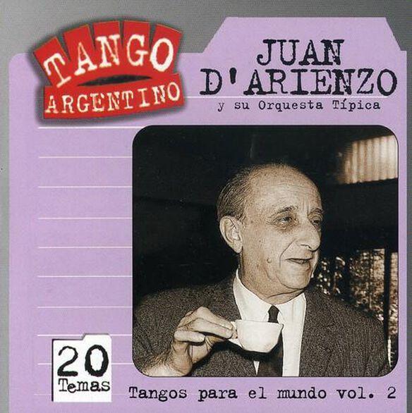 Tangos Para El Mundo V 2