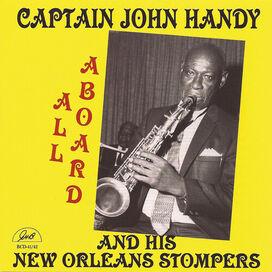 "John ""Captain John"" Handy - All Aboard 1"