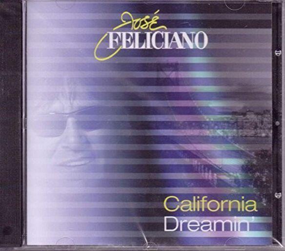 Jose Feliciano - California Dreamin