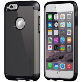 Luvvitt Ultra Armor Apple iPhone 6/6s Phone Case /Gunmetal