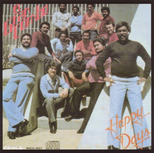 Happy Days 1094