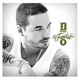 J. Balvin - Familia: B Sides
