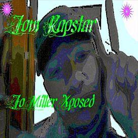 Rapstar Jom - Jo Miller Xposed