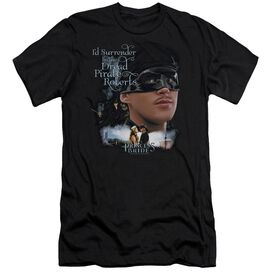 Princess Bride Surrender Short Sleeve Adult T-Shirt
