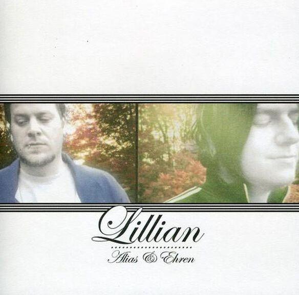 Lillian (Jewl)