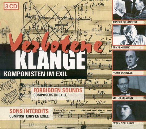 Dessau/ Hanns - Composers in Exile-Zemlinsky
