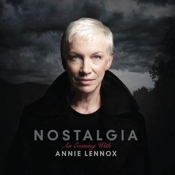 An Evening Of Nostalgia With Annie Lennox (W/Dvd)