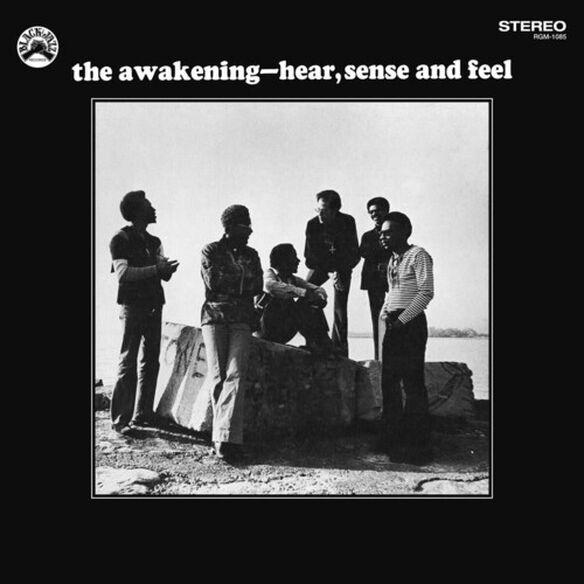 The Awakening - Hear,Sense and Feel