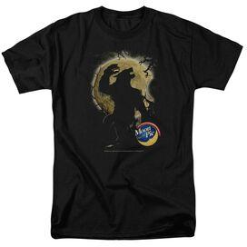 Moon Pie Howling Moon Pie Short Sleeve Adult T-Shirt