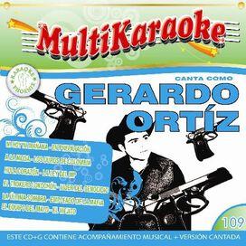 Karaoke - Karaoke: Gerardo Ortiz - Exitos