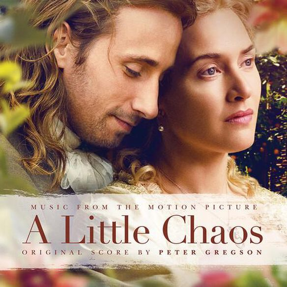 Little Chaos (Score) / O.S.T.