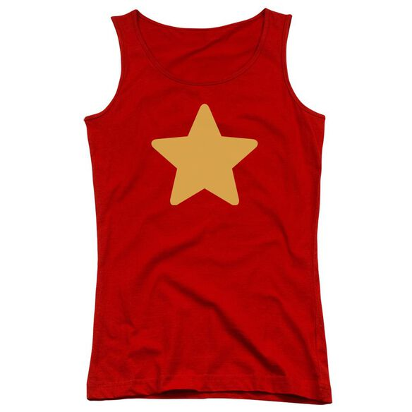 Steven Universe Star Juniors Tank Top