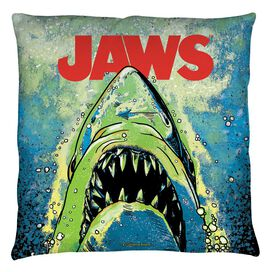 Jaws Attack Throw