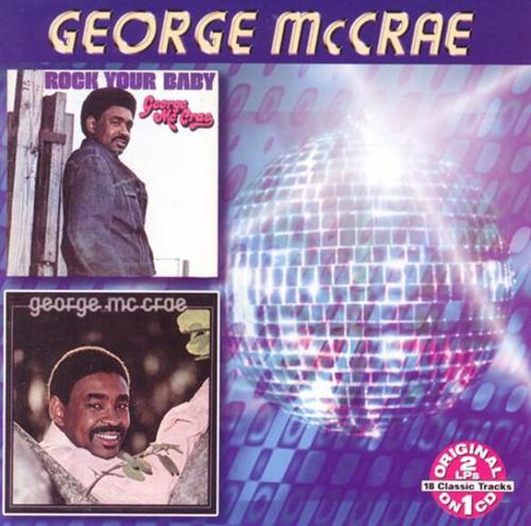 George Mccrae: Rock Your Baby