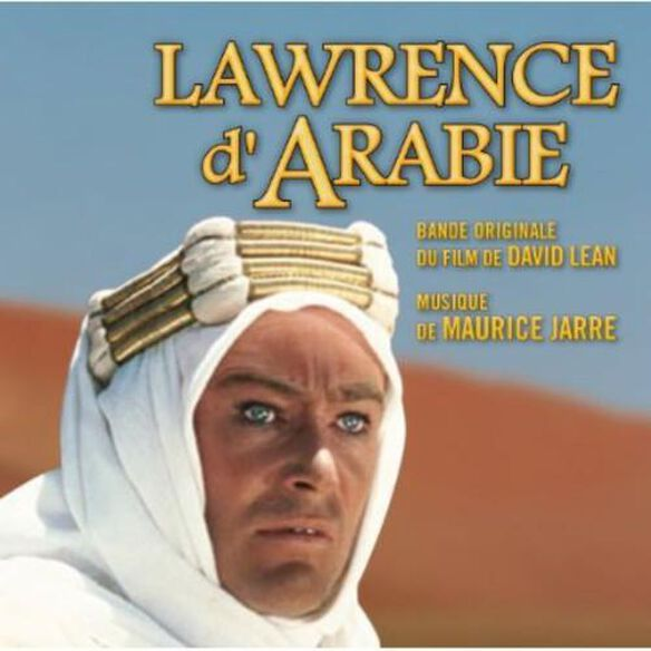 Lawrence Of Arabia / O.S.T.