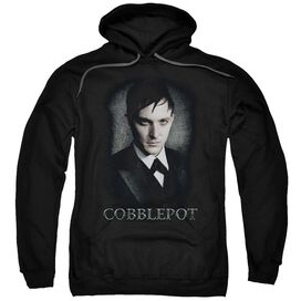 Gotham Cobblepot Adult Pull Over Hoodie