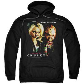 Bride Of Chucky Chucky Gets Lucky-adult