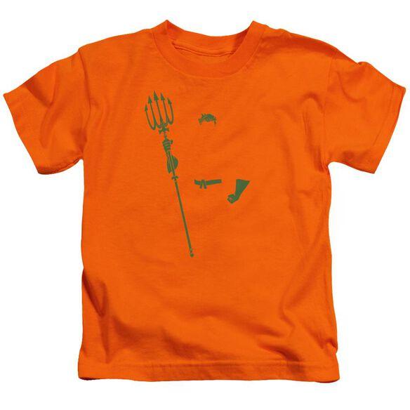 Dc Aqua Min Short Sleeve Juvenile T-Shirt