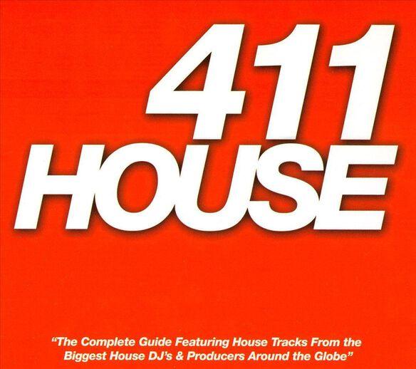 411 House 1007