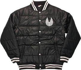 Punisher One Man Army Puffy Jacket