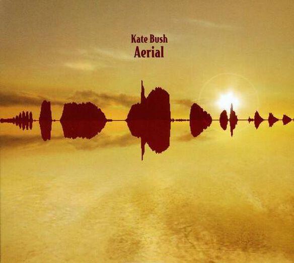 Aerial (2 Cd) 1105
