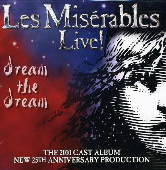 Cast Recording - Les Miserables 2010 Cast / O.C.R.
