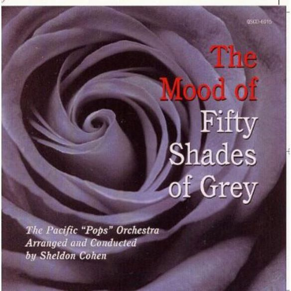 Mood Of Fifty Shades Of Grey