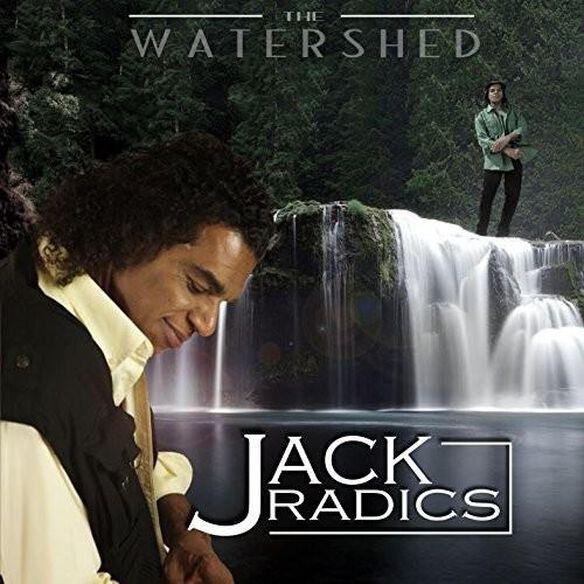 Jack Radics - THE WATERSHED