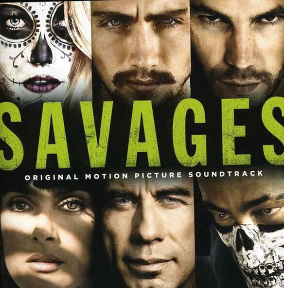 Savages / O.S.T.