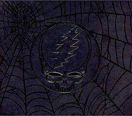 Grateful Dead - Vault Box