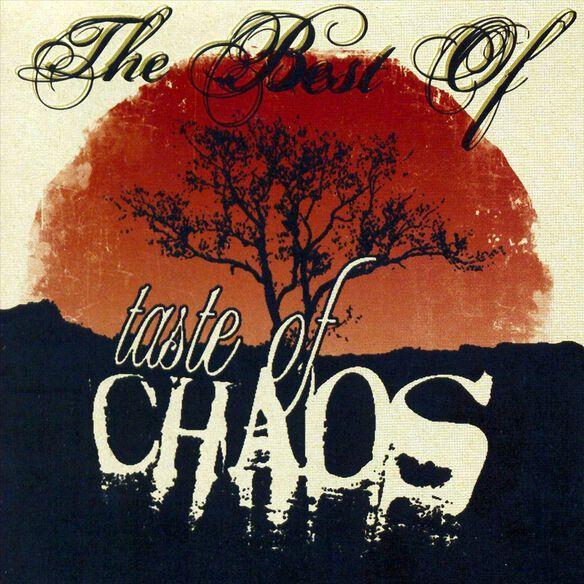 Best Of Taste Of Chaos2 Cd