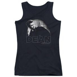 Dean City Dean Juniors Tank Top