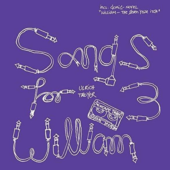 Songs For William 3 (Uk)