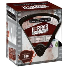 Trivial Pursuit Horror Movie Edition