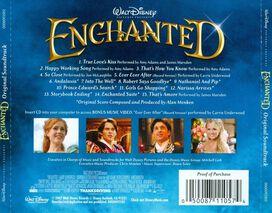 Alan Menken/Stephen Schwartz - Enchanted [Original Score]