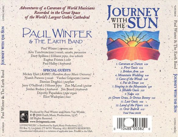 Journey With The Sun 0406