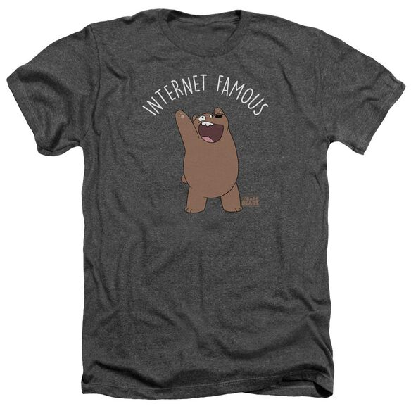 We Bare Bears Internet Famous Adult Heather