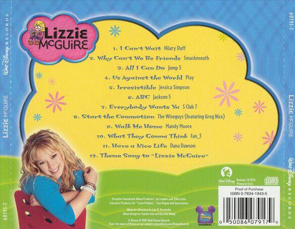Lizzie Mcguire 0802