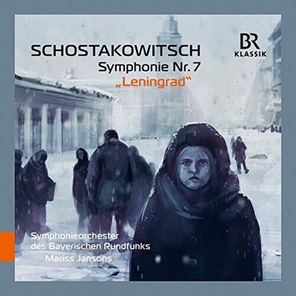 Shostakovich/ Jansons - Symphony 7