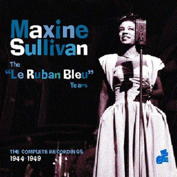 Ruban Bleu Years: Complete Recordings 1944 49