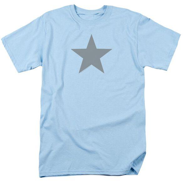 Valiant Archers Star Short Sleeve Adult Light T-Shirt