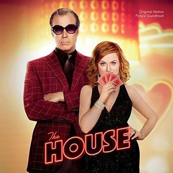House [Includes Digital Copy] [Blu-ray/DVD]