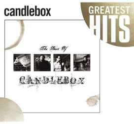 Candlebox - Best of Candlebox