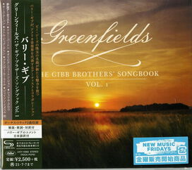 Barry Gibb - Greenfields: The Gibb Brothers' Son (SHM-CD)