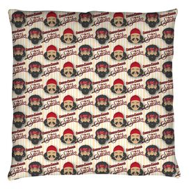 Cheech And Chong Bambu Throw
