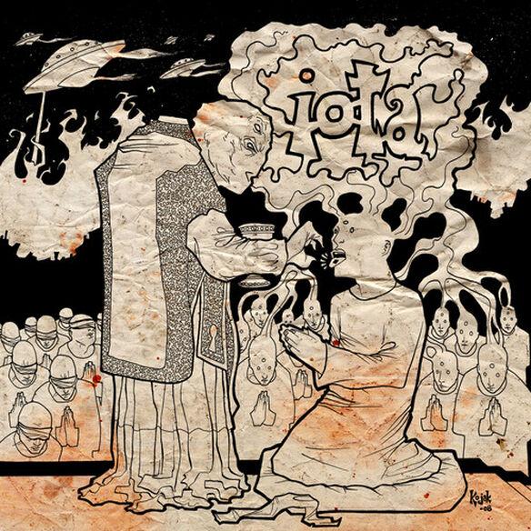 Iota - Tales